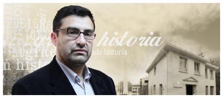 Imagen Abiertas postulaciones Magíster en Historia 2018