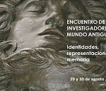 Imagen Encuentro de Investigadores del Mundo Antiguo